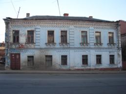 Дом Гуськова, ул.Ворошилова, д.28