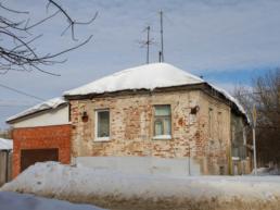 Жилые палаты XVIII века, ул.Пролетарская д.48-2
