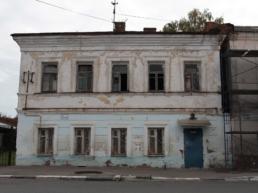 Казённая лавка, ул.2-я Московская д.79