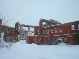 Палаты XVIII века на ул. Володарского д.5