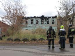 Усадьба Каштанова, ул.Калужская д.130